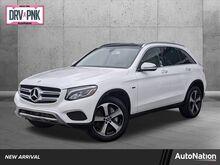 2019_Mercedes-Benz_GLC_GLC 350e_ Houston TX