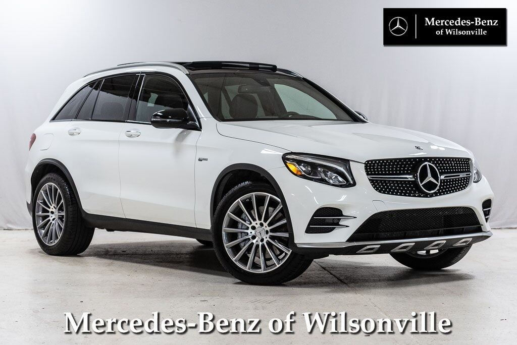 2019 Mercedes-Benz GLC GLC 43 AMG® Wilsonville OR