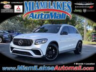 2019 Mercedes-Benz GLC GLC 63 AMG® Miami Lakes FL