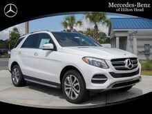 2019_Mercedes-Benz_GLE_400 4MATIC® SUV_ Bluffton SC