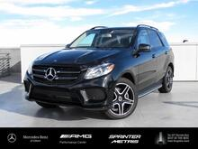 2019_Mercedes-Benz_GLE_400 4MATIC® SUV_ Gilbert AZ