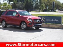 2019_Mercedes-Benz_GLE_400 4MATIC® SUV_ Houston TX