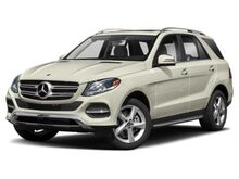 2019_Mercedes-Benz_GLE_400 4MATIC® SUV_ Morristown NJ