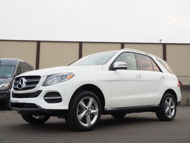 2019 Mercedes-Benz GLE 400 4MATIC® SUV Salem OR