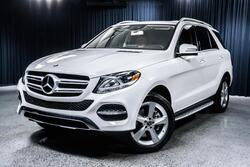 Mercedes-Benz GLE 400 4MATIC® SUV Scottsdale AZ