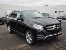 2019_Mercedes-Benz_GLE_400 4MATIC® SUV_ Washington PA