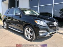 2019_Mercedes-Benz_GLE_400 4MATIC® SUV_ Marion IL