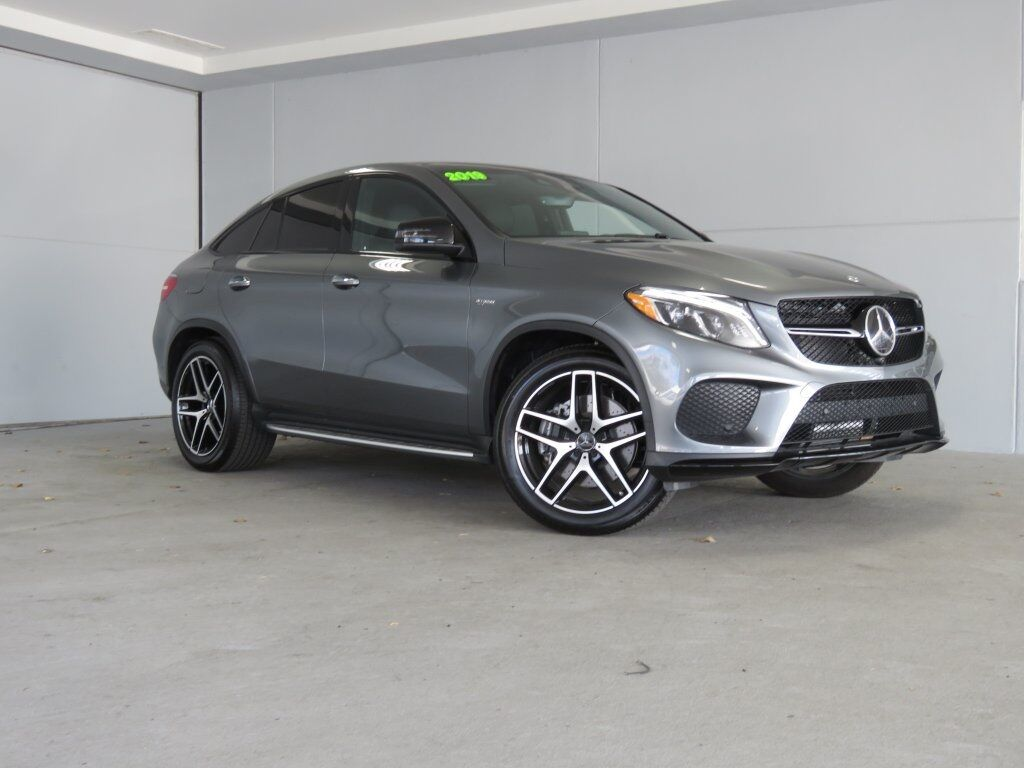 2019 Mercedes-Benz GLE 43 AMG Merriam KS