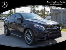 2019_Mercedes-Benz_GLE_AMG® 43 4MATIC® Coupe_ Bluffton SC