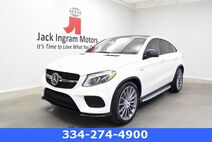 2019 Mercedes-Benz GLE AMG® 43 4MATIC® Coupe Montgomery AL