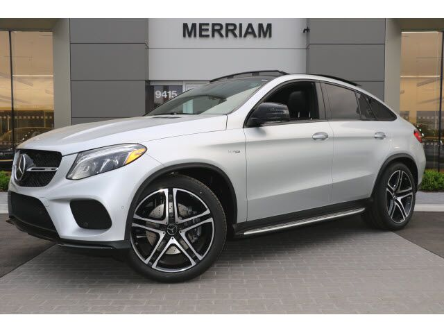 2019 Mercedes-Benz GLE AMG® 43 4MATIC® Coupe Oshkosh WI
