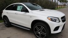 2019_Mercedes-Benz_GLE_AMG® 43 4MATIC® Coupe_ San Juan TX