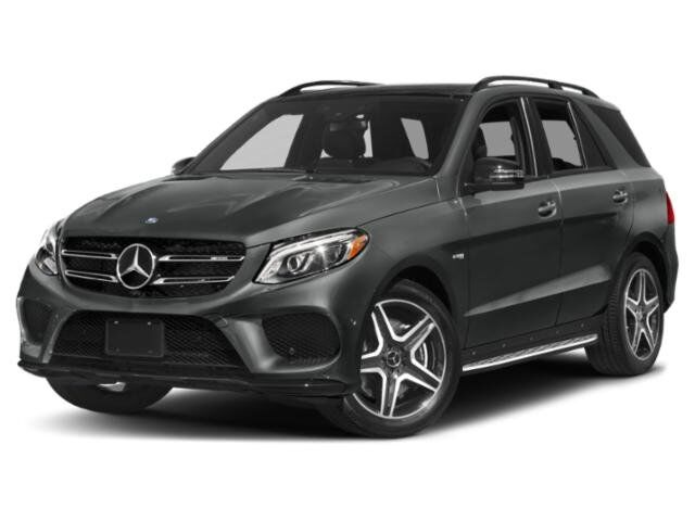 2019 Mercedes-Benz GLE AMG® 43 4MATIC® SUV Morristown NJ