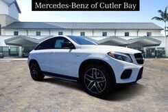 2019_Mercedes-Benz_GLE_AMG® 43 Coupe_ Coral Gables FL