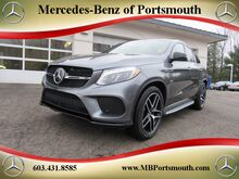 2019_Mercedes-Benz_GLE_AMG® 43 Coupe_ Greenland NH