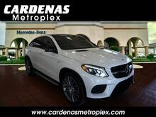 2019_Mercedes-Benz_GLE_AMG® 43 Coupe_ Harlingen TX