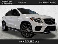 Mercedes-Benz GLE AMG® 43 Coupe 2019
