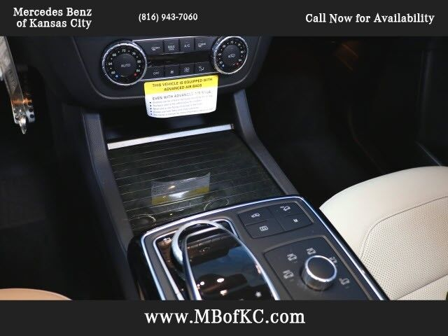 2019 Mercedes-Benz GLE AMG® 43 Coupe Kansas City MO