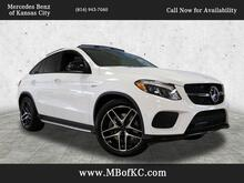 2019_Mercedes-Benz_GLE_AMG® 43 Coupe_ Kansas City MO
