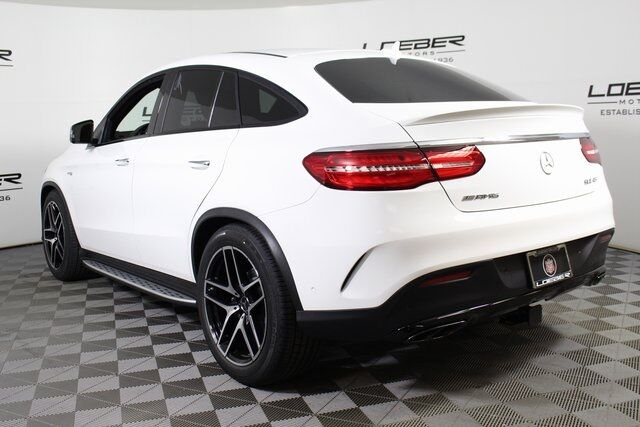 2019 Mercedes-Benz GLE AMG® 43 Coupe Chicago IL