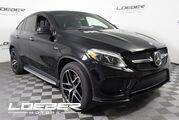 2019 Mercedes-Benz GLE AMG® 43 Coupe Lincolnwood IL