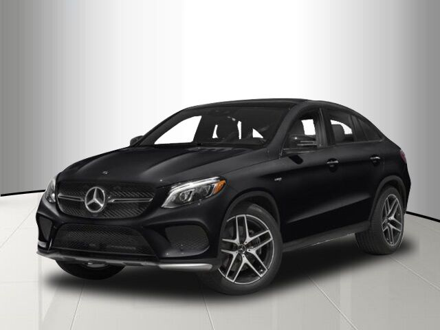2019 Mercedes-Benz GLE AMG® 43 Coupe Long Island City NY