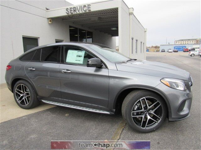 2019 Mercedes-Benz GLE AMG® 43 Coupe Marion IL
