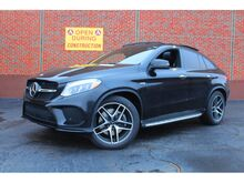 2019_Mercedes-Benz_GLE_AMG® 43 Coupe_ Merriam KS
