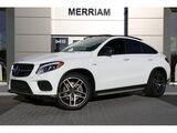 2019 Mercedes-Benz GLE AMG® 43 Coupe Merriam KS