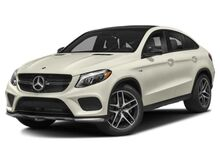 2019_Mercedes-Benz_GLE_AMG® 43 Coupe_ Morristown NJ