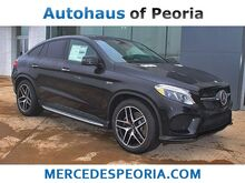 2019_Mercedes-Benz_GLE_AMG® 43 Coupe_ Peoria IL
