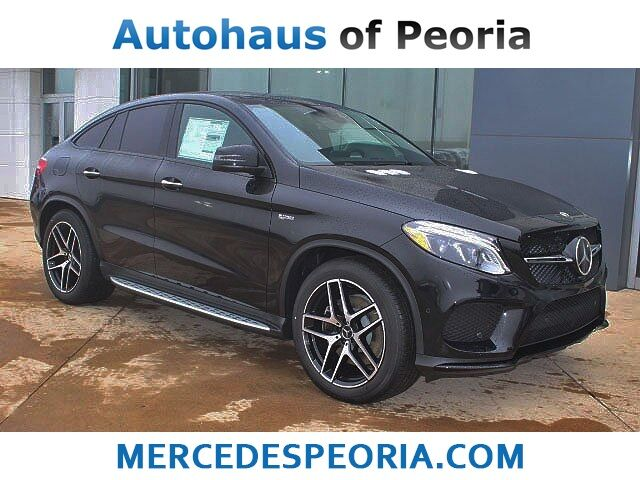2019 Mercedes-Benz GLE AMG® 43 Coupe Peoria IL