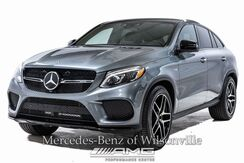 2019_Mercedes-Benz_GLE_AMG® 43 Coupe_ Portland OR