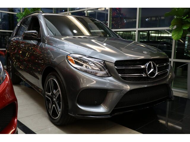 2019 Mercedes-Benz GLE AMG® 43 SUV Merriam KS