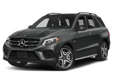 2019_Mercedes-Benz_GLE_AMG® 43 SUV_ Morristown NJ