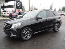2019_Mercedes-Benz_GLE_AMG® 43 SUV_ Salem OR