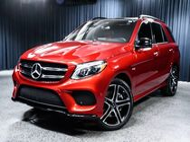 2019 Mercedes-Benz GLE AMG® 43 SUV