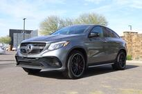 Mercedes-Benz GLE AMG® 63 S 4MATIC® Coupe 2019