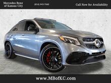 2019_Mercedes-Benz_GLE_AMG® 63 S Coupe_ Kansas City MO