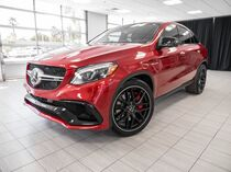 2019 Mercedes-Benz GLE AMG® 63 S Coupe