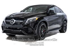 2019_Mercedes-Benz_GLE_AMG® 63 S Coupe_ Portland OR