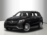 Mercedes-Benz GLE AMG® 63 S SUV 2019