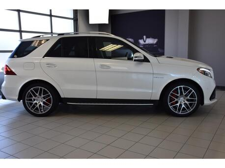 2019_Mercedes-Benz_GLE_AMG® 63 S SUV_ Medford OR