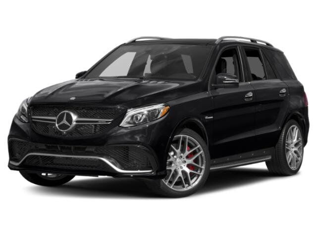 2019 Mercedes-Benz GLE AMG® 63 S SUV Morristown NJ