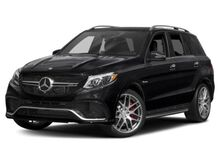 2019_Mercedes-Benz_GLE_AMG® 63 S SUV_ Morristown NJ