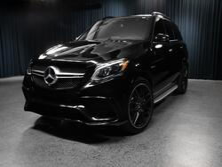 Mercedes-Benz GLE AMG® 63 SUV Peoria AZ
