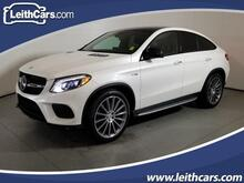 2019_Mercedes-Benz_GLE_AMG GLE 43 4MATIC® Coupe_ Cary NC