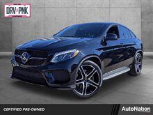 2019_Mercedes-Benz_GLE_AMG GLE 43_ Houston TX
