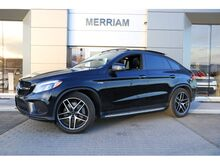 2019_Mercedes-Benz_GLE_AMG® 43 4MATIC® Coupe_ Oshkosh WI