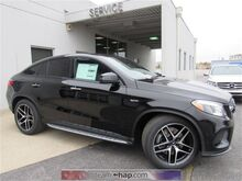 2019_Mercedes-Benz_GLE_AMG® 43 Coupe_ Marion IL